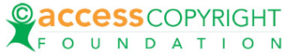 Access Copyright Foundation logo