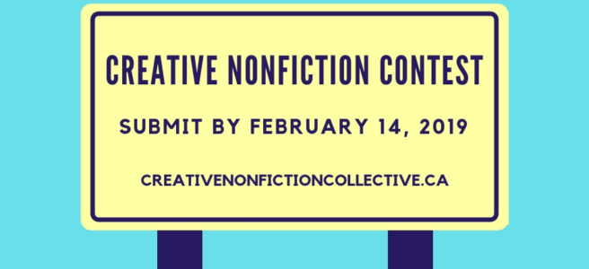CNFC - Page 7 of 24 - Creative Nonfiction Collective Society